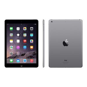TABLETTE TACTILE APPLE AIR WI-FI 64GB TABLETTE TACTILE 9.7  IOS …