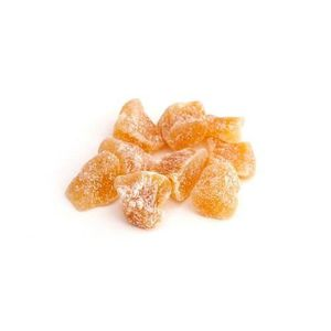FRUITS CONFITS Gingembre confit 500 grammes
