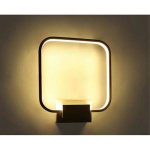 APPLIQUE  Nouvelle arrivée chambre maison créative lampe mur