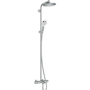 COLONNE DE DOUCHE HANSGROHE Colonne de douche avec robinet mitigeur