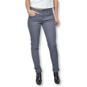 42342d64b5ee2 JEANS B.YOUNG - Jean femme - Jean toile coupe 5 poches f
