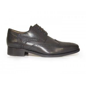 RICHELIEU J.BRADFORD Chaussures Richelieu JB-BAURENT Noir -