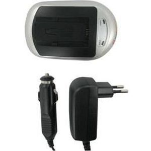 CHARGEUR APP. PHOTO Chargeur pour SONY DCR-DVD92 series