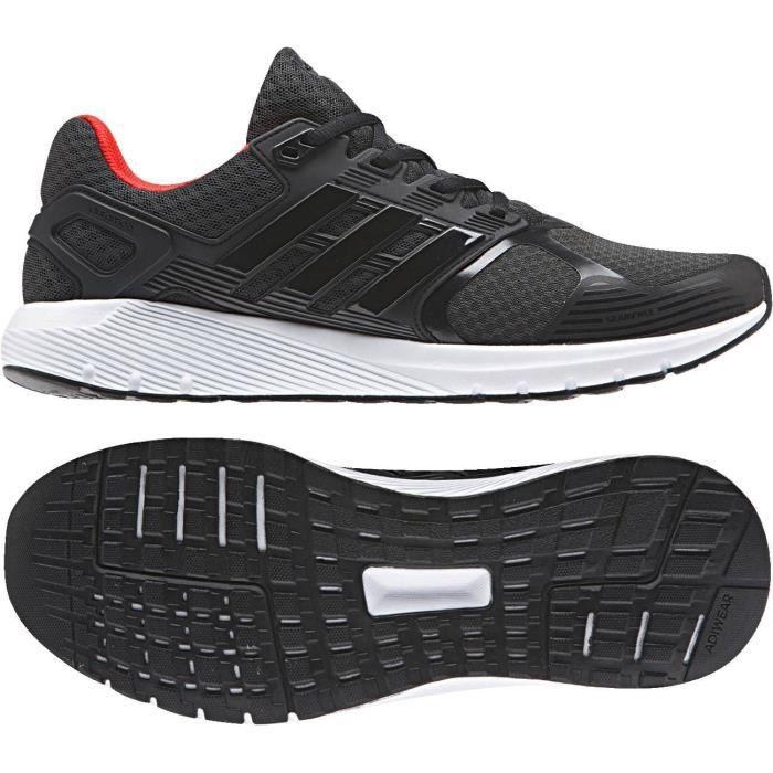ADIDAS Chaussures de running Duramo - Homme - Noir