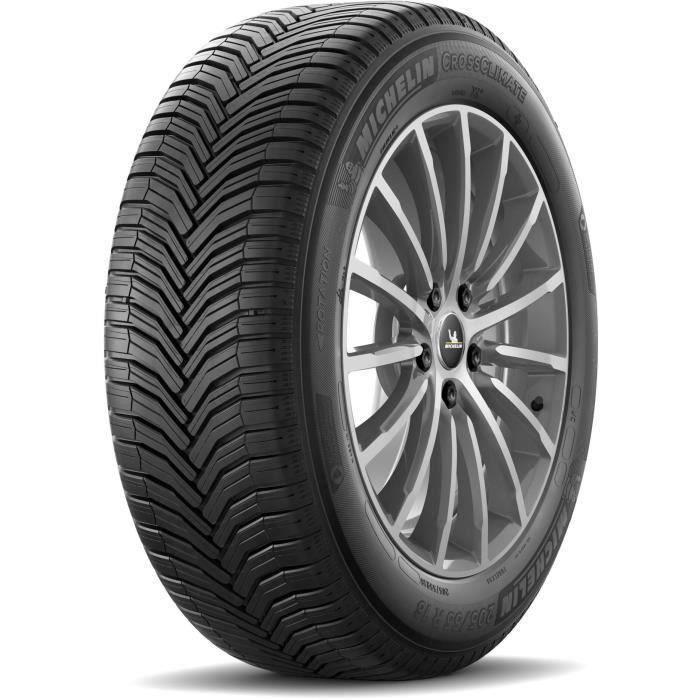 PNEUS AUTO PNEUS Eté Michelin CROSSCLIMATE+ 4 saisons 235/55