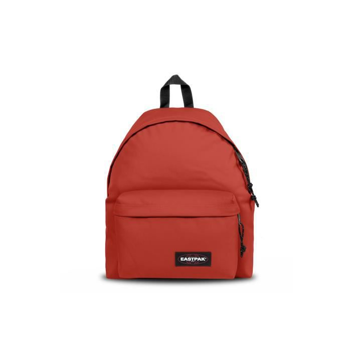7d2a459718 Sac eastpak padded rouge Rouge - Achat / Vente sacoche 5400552167674 ...