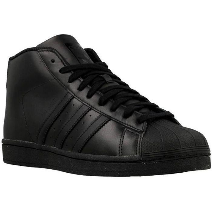 revendeur super pas cher meilleure vente Chaussures Adidas Pro Model