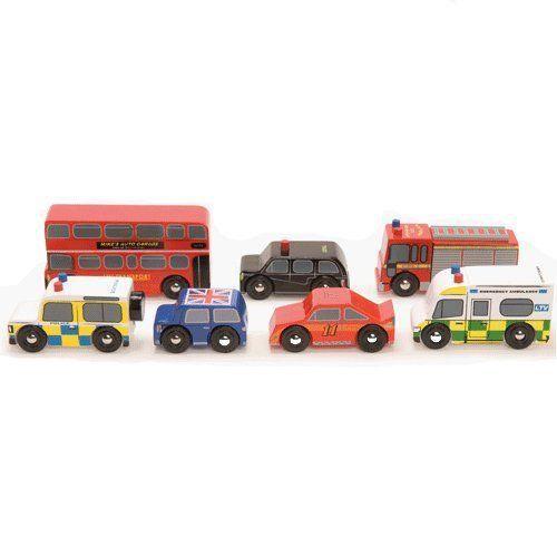 papo 12267 jouet en bois les v hicules lo achat vente voiture camion cdiscount. Black Bedroom Furniture Sets. Home Design Ideas