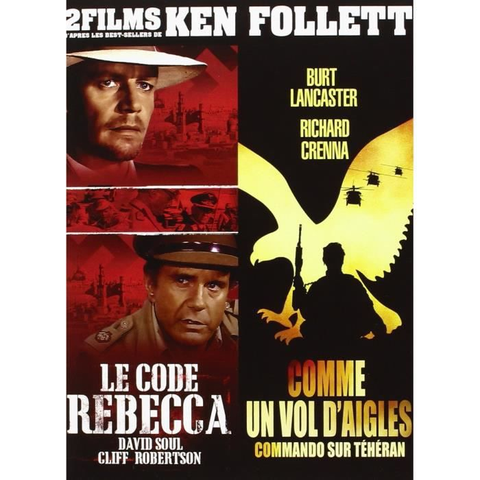 Ken Follett Filme