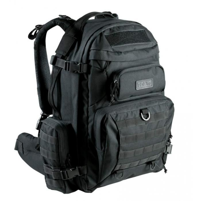 Sac À Dos Tactique Expedition 45l SEgHFVv