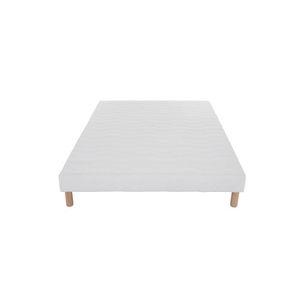 lit 120x190 achat vente lit 120x190 pas cher soldes d s le 10 janvier cdiscount. Black Bedroom Furniture Sets. Home Design Ideas