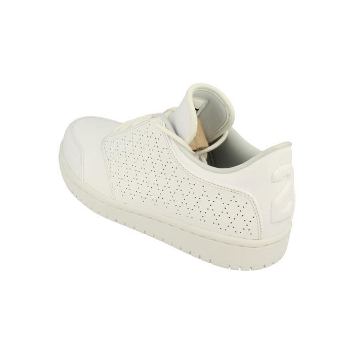 Nike Air Jordan 1 Flight 5 Low Hommes Basketball Trainers 888264 Sneakers Chaussures 10 5UQVyztd