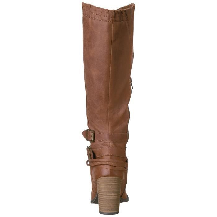 Chelsey Western Boot VYHU4 Taille-41