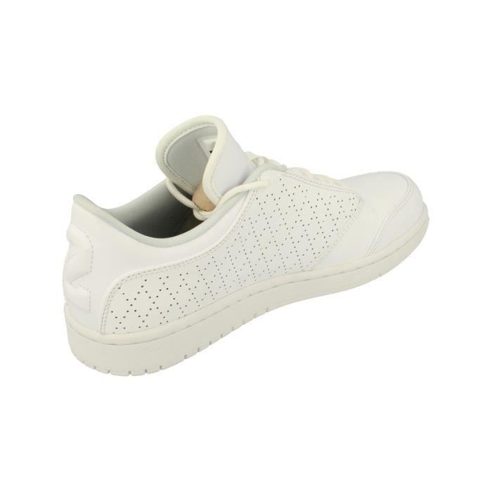 Nike Air Jordan 1 Flight 5 Low Hommes Basketball Trainers 888264 Sneakers Chaussures