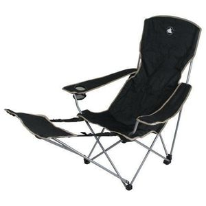 CHAISE DE CAMPING 10T Quickfold Plus Chaise de camping pliant léger
