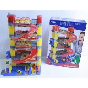 parking jouet achat vente jeux et jouets pas chers. Black Bedroom Furniture Sets. Home Design Ideas