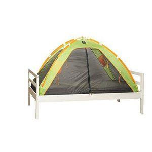 TENTE DE LIT Deryan Tente de Lit Vert
