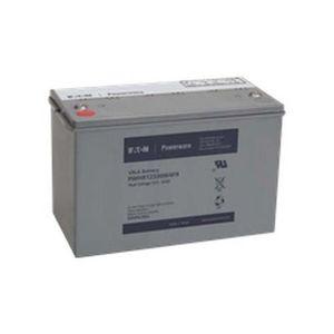 ONDULEUR Eaton 7590102, Sealed Lead Acid (VRLA), Métallique