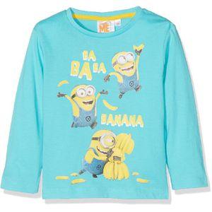 1a75252d3298c T-shirt garçon Les minions - Achat   Vente pas cher - Soldes  dès le ...