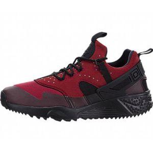 BASKET NIKE Air Huarache Utility Chaussure de course pour