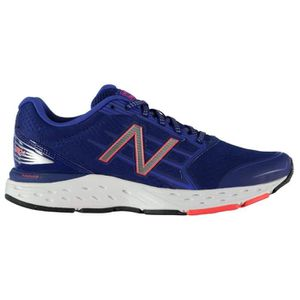 quality design 3fb37 6fe43 CHAUSSURES DE RUNNING New Balance 680 V5 Chaussures De Course Running Ho ...