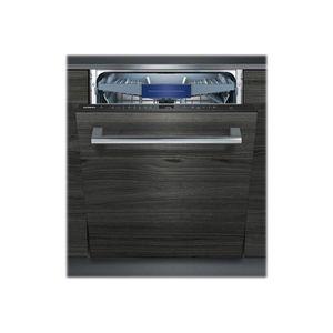 LAVE-VAISSELLE Siemens iQ500 SN658X03ME Lave-vaisselle intégrable