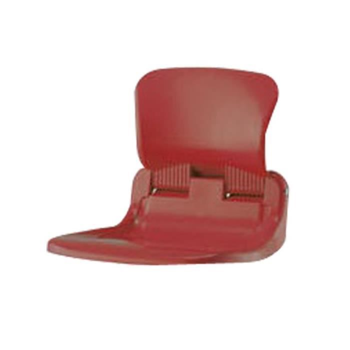 ChairPlus Facile Relaxant Gaming Pliable Chaise Au Sol Reglable Angle Back Rest Stade Siege Et Coussin Assis Couleurs Assorties