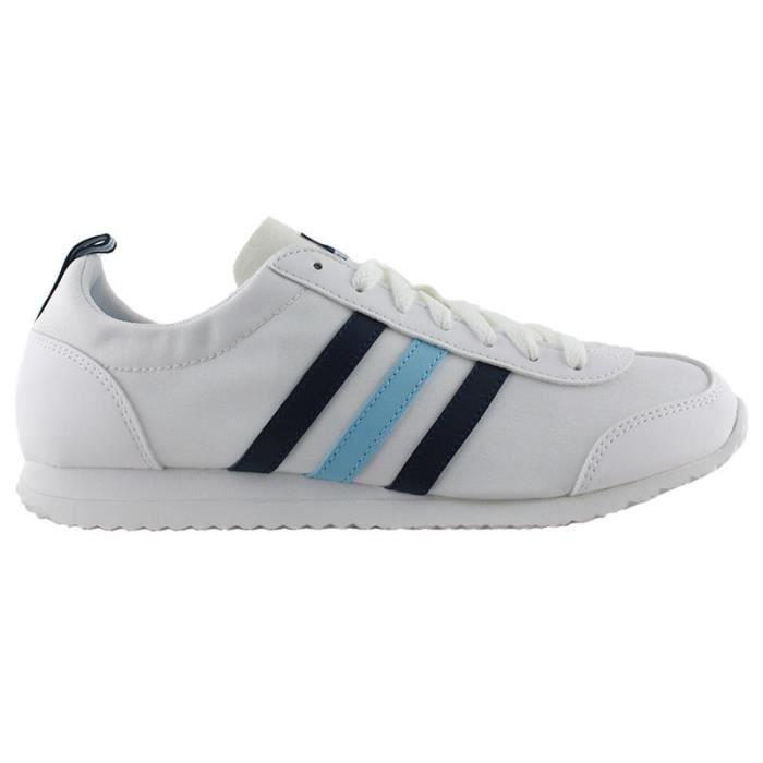 Baskets Basses Adidas Vs Jog W XiYbXCn4b
