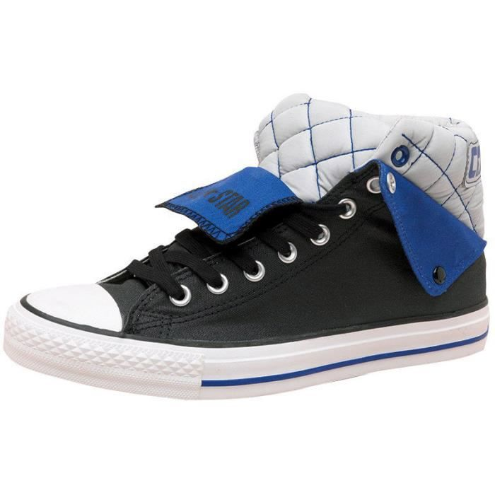 CONVERSE ALL STAR CHUCK TAYLOR LIMITED PADDED COLAR PLAID