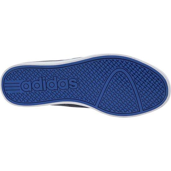 Adidas VS Pace B74493 Homme Baskets Bleu Bleu Bleu - Achat   Vente basket -  Soldes  dès le 9 janvier ! Cdiscount ea91af9239a3