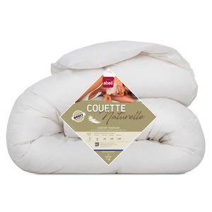 COUETTE ABEIL Couette Naturelle Duvet & Plumettes 220x240