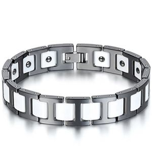 Bracelet or blanc soldes