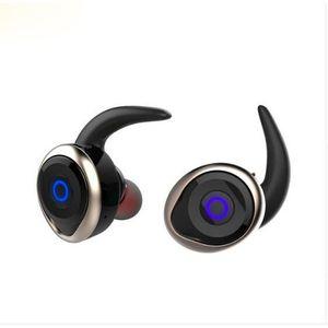 CASQUE - ÉCOUTEURS AWEI TWS Bluetooth Écouteur Mini Bluetooth V4.2 Ca