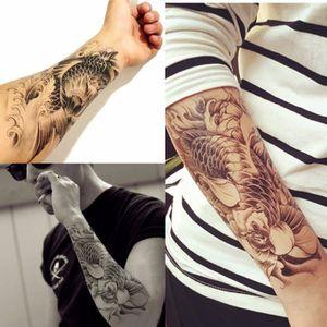 tatouage temporaire bras achat vente pas cher. Black Bedroom Furniture Sets. Home Design Ideas