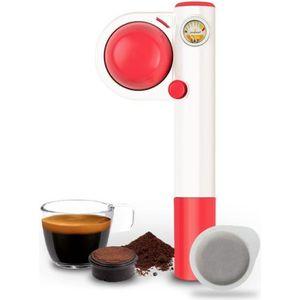 MACHINE À CAFÉ HANDPRESSO PUMP POP Machine à expresso manuelle -