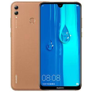 SMARTPHONE HUAWEI Enjoy MAX Smartphone débloqué 4G 7.12 pouce