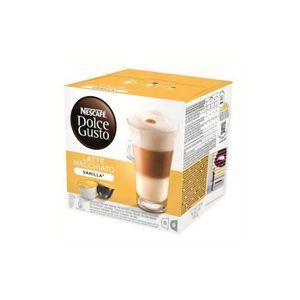 CAFÉ Capsules de café avec étui Nescafé Dolce Gusto 706
