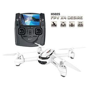 DRONE Hubsan X4 H502S RC Quadcopter RC Drone RTF 5.8G FP