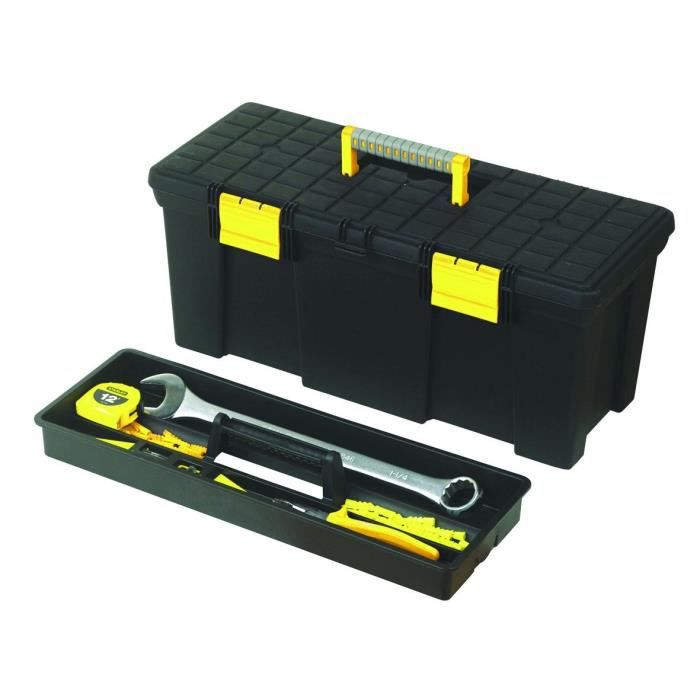 STANLEY Boite à outils vide Promotional 51cm