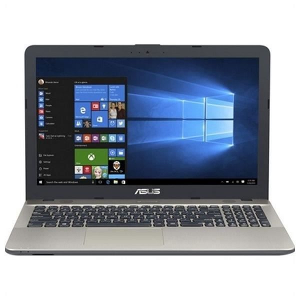 ORDINATEUR PORTABLE Ordinateur portable Asus A541UJ-GQ113T 15'' i7-750