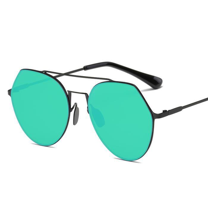 en en femmes gros hommes Europe soleil et 8801 lunettes de brillent Nouvelles en et Amérique AzHqIx