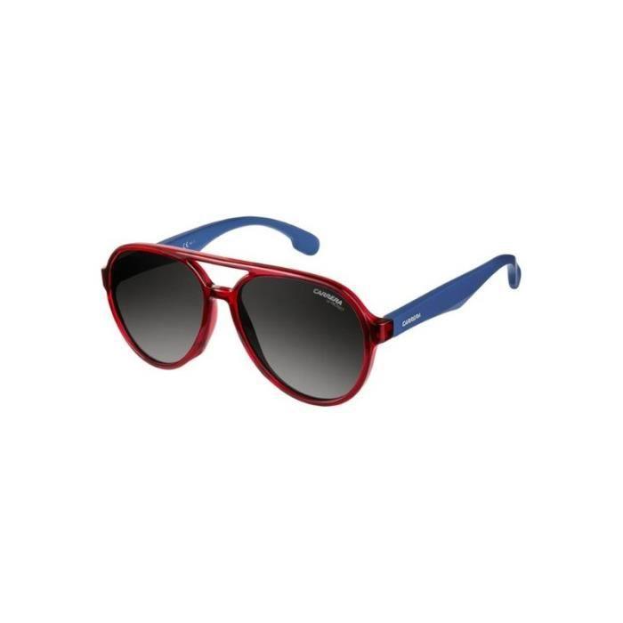 b863d1aaf77 Lunettes de soleil Carrera Enfant Carrerino 22 C9A 9O 51-14 Bleu ...