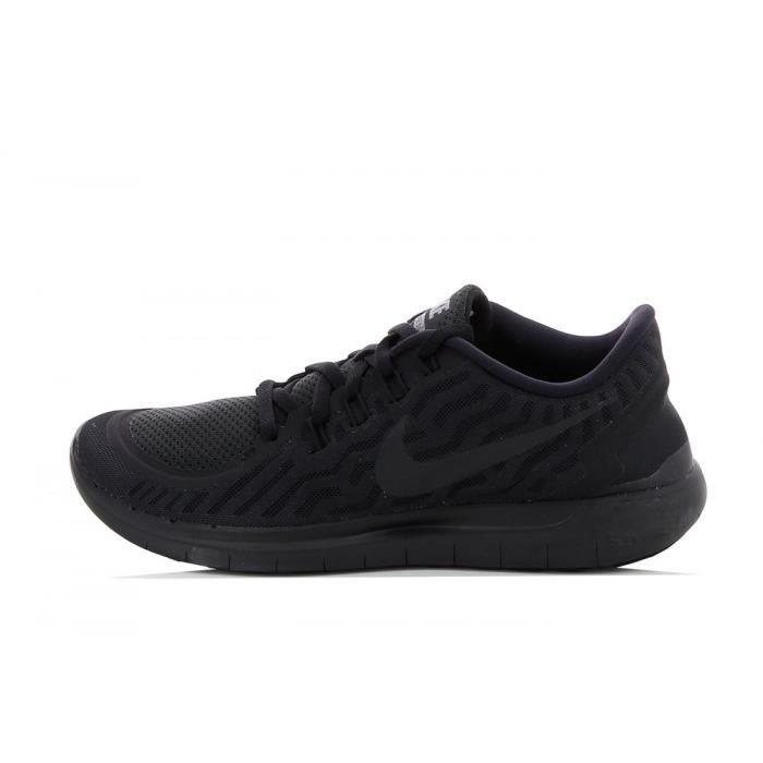 acheter en ligne 05d66 5902c Basket Nike Free Run 5.0 - 724382-001