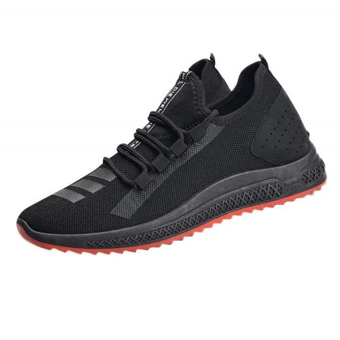 4f2224d26 Meilleure Vente!Chaussures de Running Basket Sport Compétition Entraînement  Homme Femme Sneakers 39-44