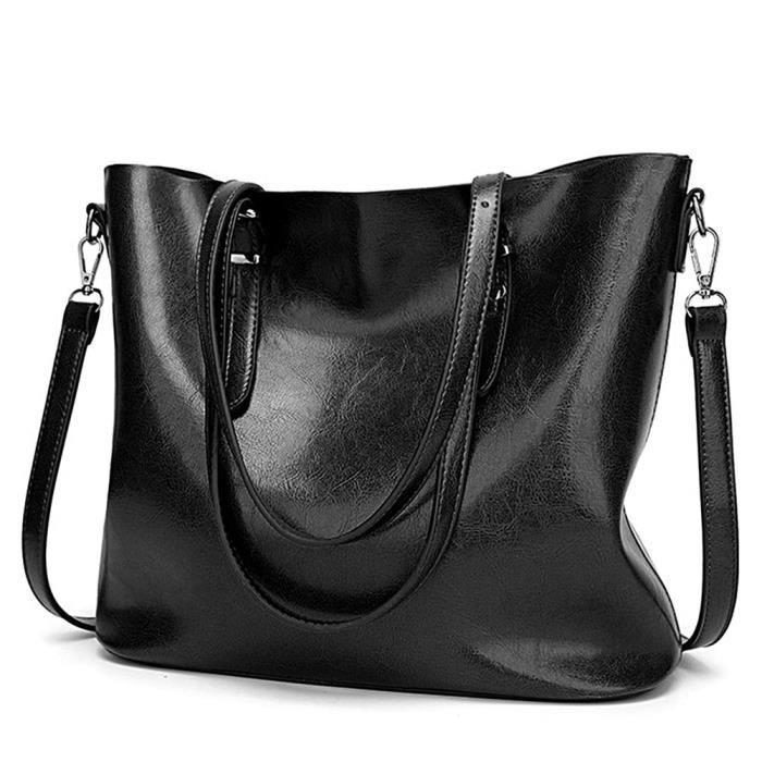 Tolfe Top Handle Satchel Sacs à main Sacs à bandoulière fourre-tout Sac Messenger Bag LCCEC
