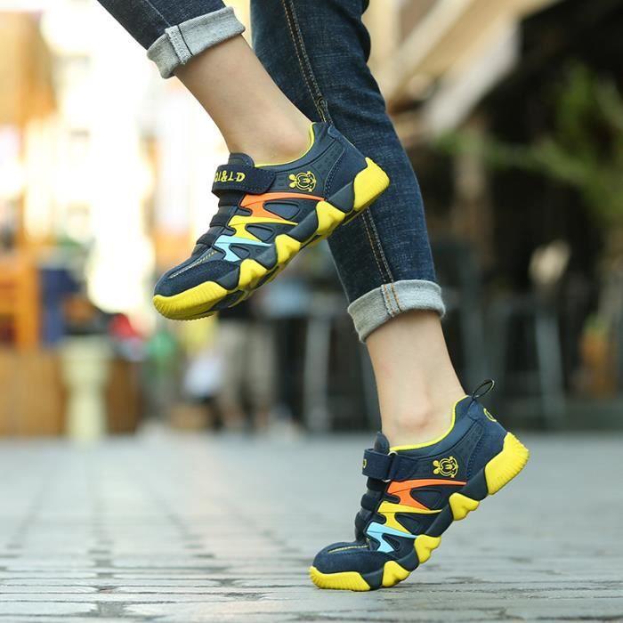 ESPADRILLE,Printemps, été et automne,fille chaussures ,garçon chaussures,