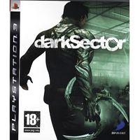 JEU PS3 Dark Sector Jeu PS3