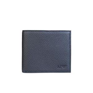 PORTEFEUILLE Armani Jeans pliantes portefeuille avec la carte 8 b5eb07db8c4