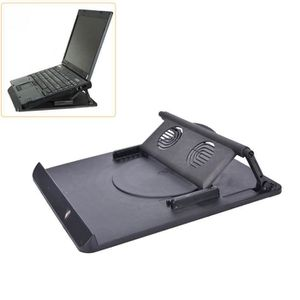 SUPPORT PC ET TABLETTE Ordinateur portable support 360° Rotation Stand su