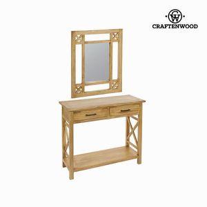 Console avec miroir meuble achat vente console avec - Meuble 4 fois sans frais ...